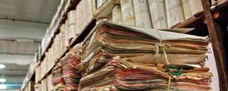 Regolamento gestione flussi documentali - Imagine