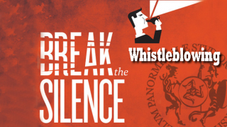 Whistleblowing - Imagine